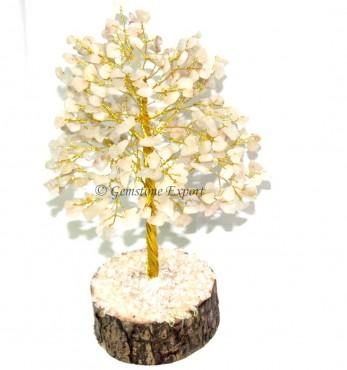 Crystal Quartz Chips Tree