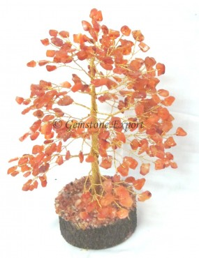 Carnailan Gemstone Chips Tree