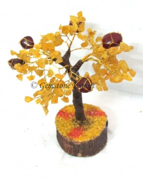 Yellow Agate Tree