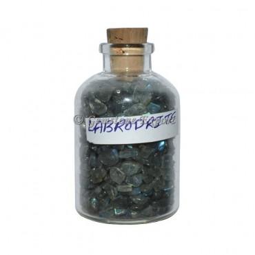 Labradorite Mini Gems Bottle