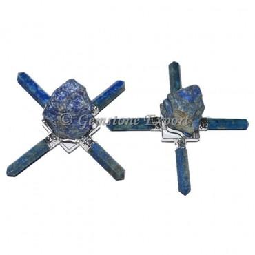 Lapis Lazuli Raw Point Generator