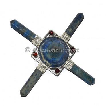 Lapis Lazuli Cone Generator