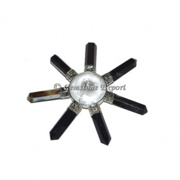 Black Onyx 7 Pencil Generator
