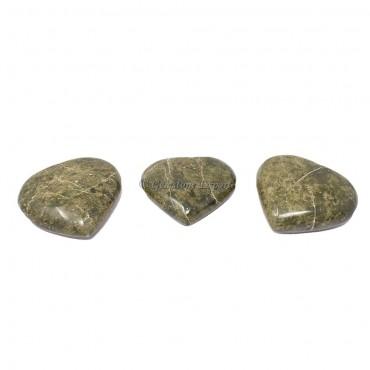 Vesonite Big Hearts