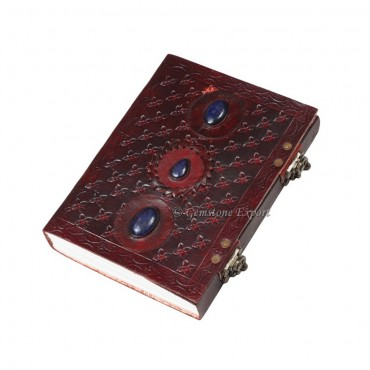 Lapis Lazuli stone Journals