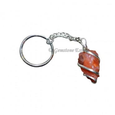 Carnellina Hammerd Pendulums Shape Keyring