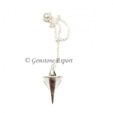 Silver Goddes Pendulums