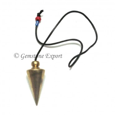 Plane Metal Pendulum