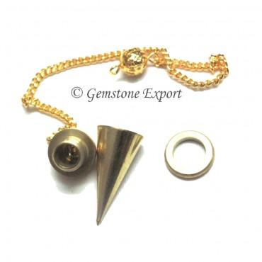 Metal  Metal Pendulum