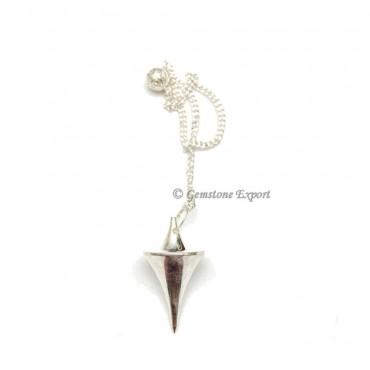 NEW UFO Silver Brass Pendulums