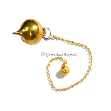 Brass Ball Pendulums