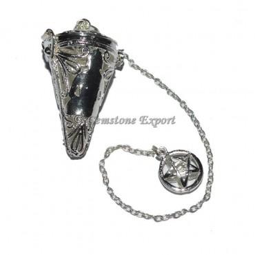 Buddha Brass Metal Pendulum