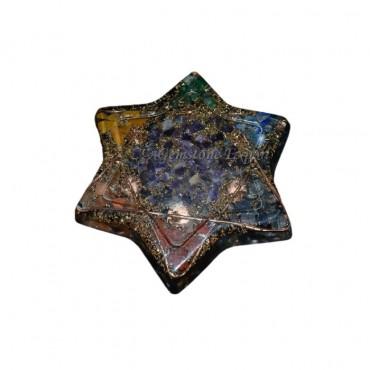 Orgone Vaastu Merkaba Star