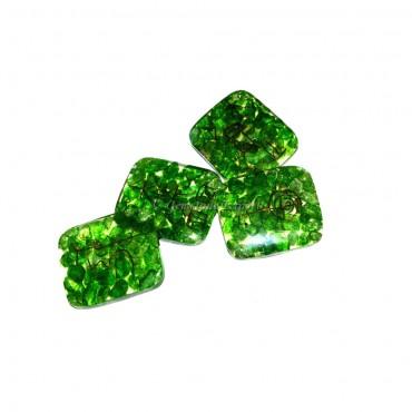 Orgone Green Aventurine Usui Reiki Set