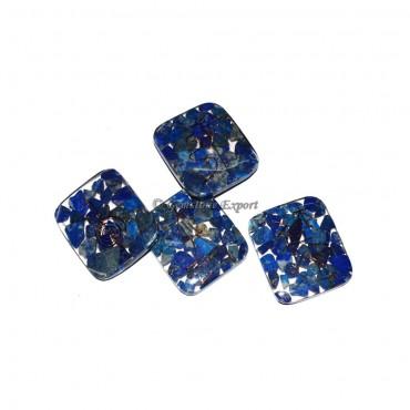Lapis Lazuli Orgone Usui Reiki Set