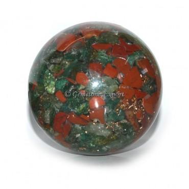Assorted Orgonite Sphere