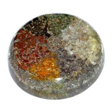Orgone Nine Planet Vastu Disc