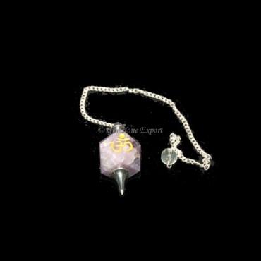 Rose Om Pendulums
