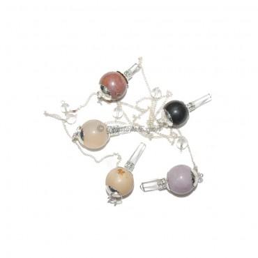 Healing Ball Pendulums