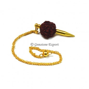 Rudraksha Pendulum