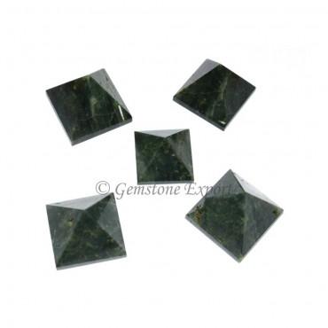 Labradorite Small Pyramids