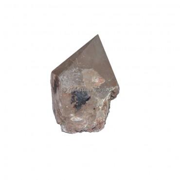 Natural Crystal Big Points