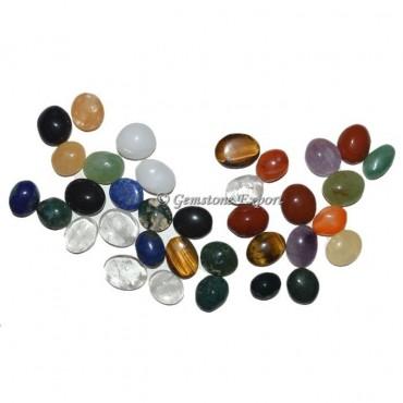 Assorted Gemstone Ring Stones