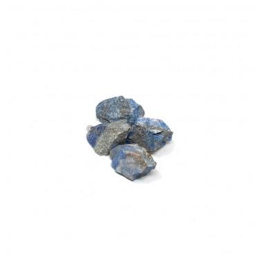 Lapis Lazuli Rough Chunk Tumbled