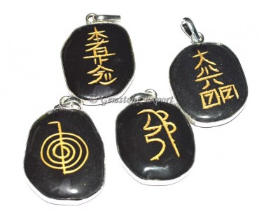 Usai Reiki Set Pendants