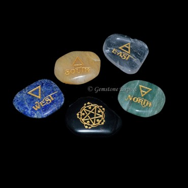 Reiki Unshape Element Set