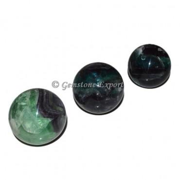 Multi Fluorite Ball