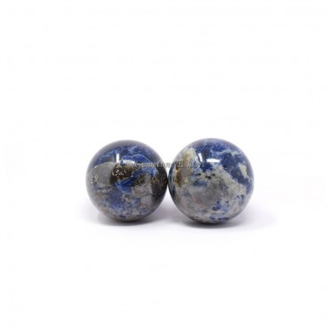 Sodalite Spheres