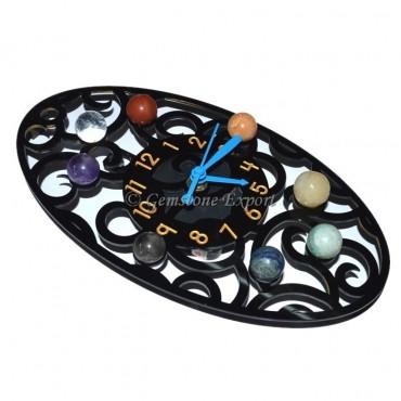 Acrylic Seven Chakra Watch