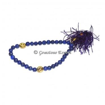 Lapis Lazuli 33 Beads Tasbih