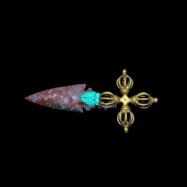 Arrowheads Tibetan Healing Wands