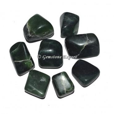 Budd Stone Tumbled Stones