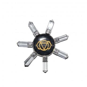 Third Eye Chakra Generator