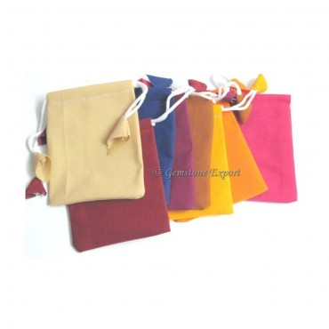 Mix Color Gift Pouch