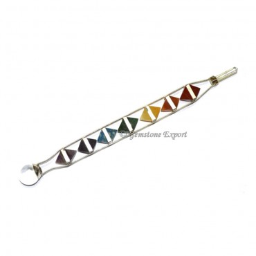 Chakra Double Point Wands
